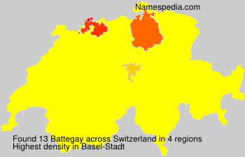 Battegay