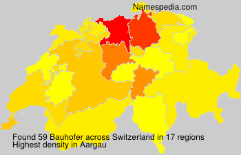 Bauhofer