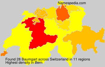 Baumgart