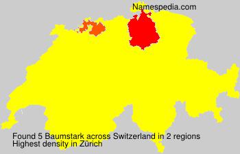 Baumstark