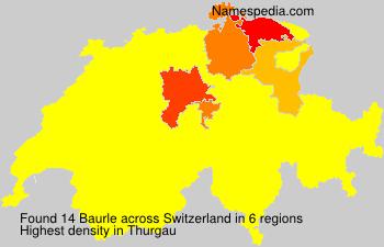 Baurle