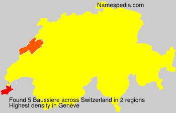 Baussiere