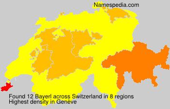 Bayerl