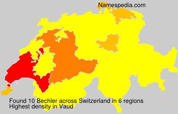 Bechler