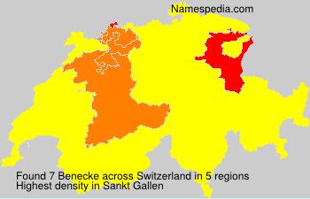 Benecke