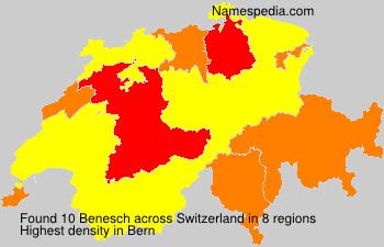 Benesch