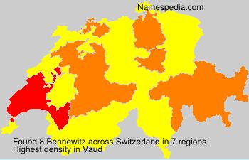 Bennewitz