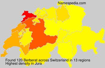 Berberat