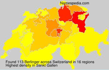 Berlinger