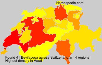 Bevilacqua
