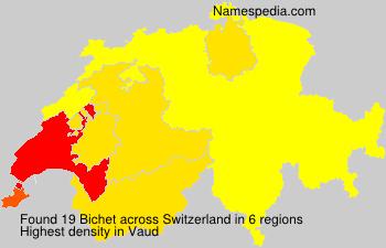 Bichet