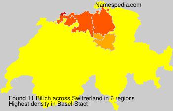 Billich