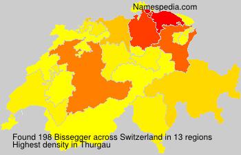 Bissegger