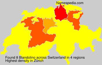 Blandolino