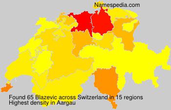 Blazevic