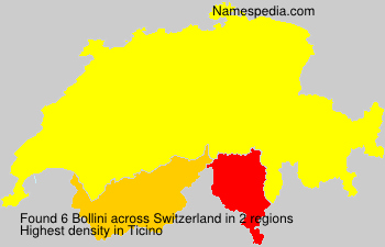 Bollini