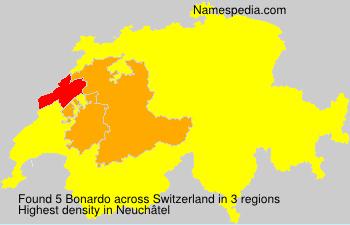 Bonardo