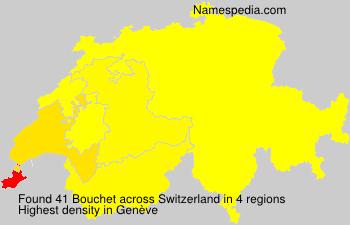 Bouchet