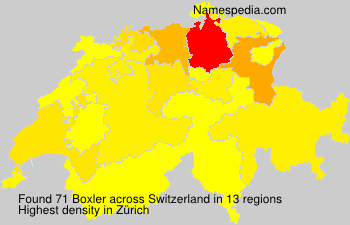 Boxler