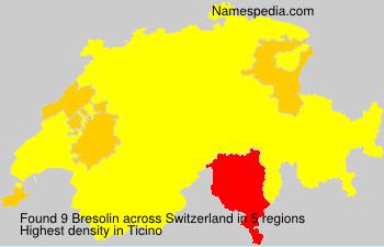 Bresolin