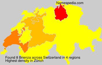 Brienza