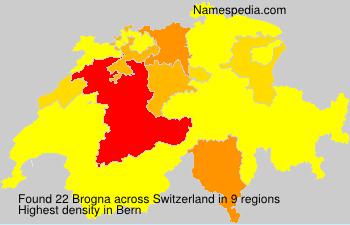 Brogna