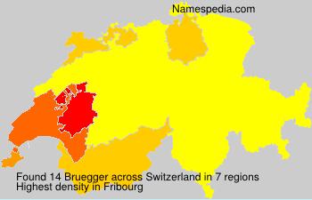 Bruegger