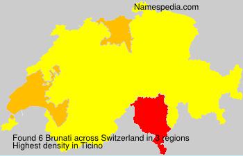 Brunati