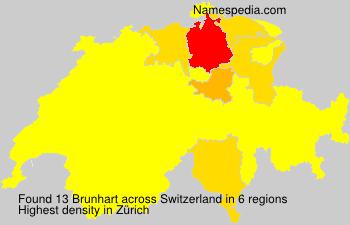 Brunhart