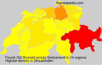 Brunold