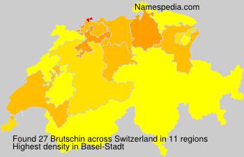 Brutschin
