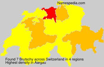 Brutschy