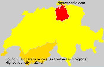 Buccarella