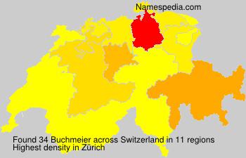 Buchmeier