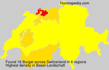Burget