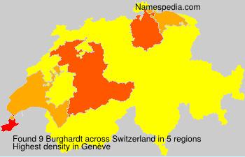 Burghardt