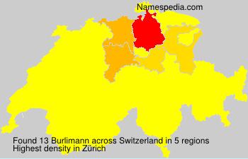 Burlimann