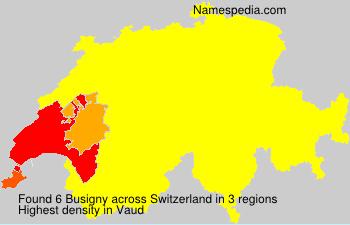 Busigny