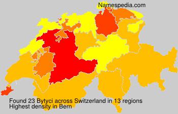 Bytyci