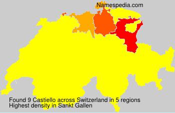 Castiello