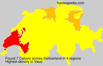 Catovic