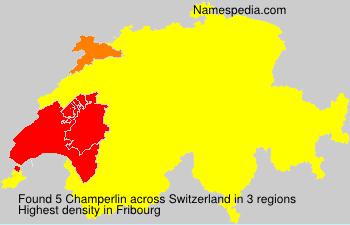Champerlin
