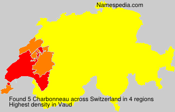 Charbonneau