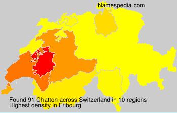 Chatton