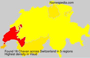 Chavan