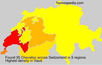 Chevallaz