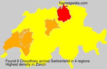 Choudhary