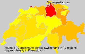 Conzelmann