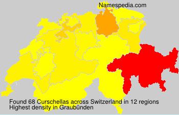 Curschellas