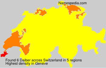 Daiber